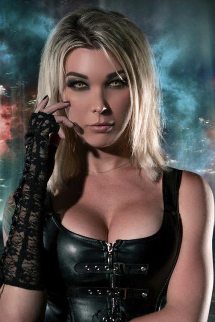 Top TS pornstars XXXBios - TS porn star Aubrey Kate pics