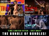 Tremendous Bundle of Bundles from Gonzo Studios!